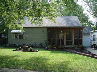 941 NE Green St , Topeka KS