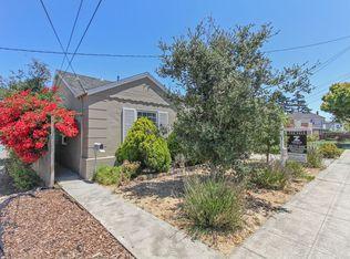 527 S Humboldt St , San Mateo CA