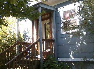 5911 N Michigan Ave , Portland OR
