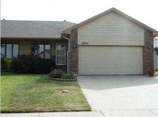 8905 W Meadow Park , Wichita KS