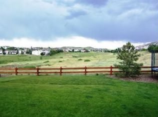 10194 Charissglen Ln , Highlands Ranch CO