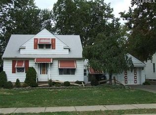 29009 Norman Ave , Wickliffe OH