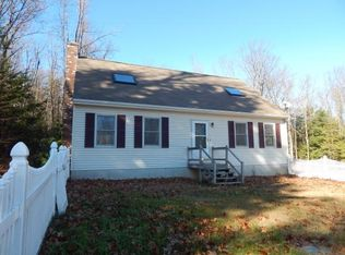 146 Old Wilton Rd , New Ipswich NH