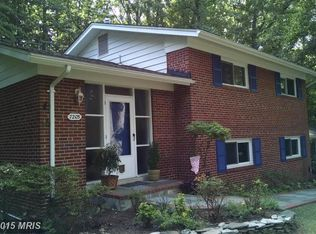 7205 Homestead Pl , Springfield VA