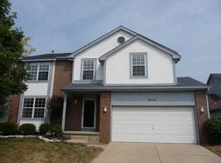 5954 Heritage Farms Ct , Hilliard OH