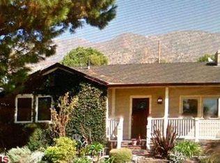 3213 Henrietta Ave , La Crescenta CA