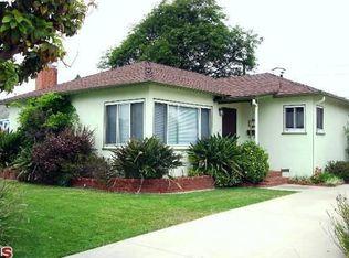 6667 W 87th Pl , Los Angeles CA