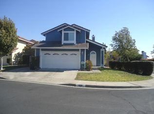 103 Bolton Way Vallejo, Vallejo, CA 94591
