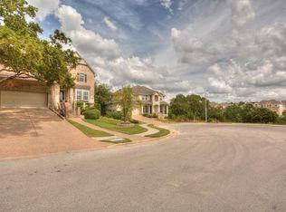 2503 Zennor Ct , Cedar Park TX