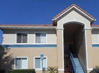 522 Villa Del Sol Cir Apt 203, Orlando FL