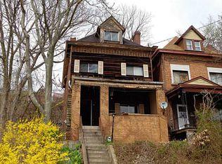 226 Luray St , Pittsburgh PA