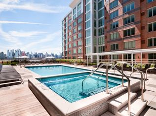 1200 Avenue And Port Imperial # 14H, West New York, NJ 07093