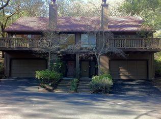 35 Oak Forest Pl , Santa Rosa CA