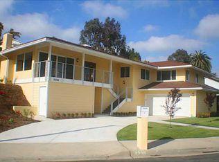 2306 La Paz St , Oceanside CA