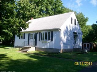 123 Weymouth Rd , Enfield CT