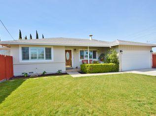 135 Vista St , Livermore CA