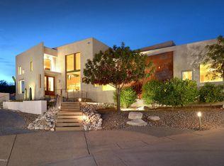 4341 N Desert View Dr, Tucson, AZ 85750