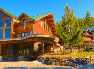 606 Alpine Rd, Butte, MT 59701