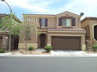 8179 Rock Meadows Dr , Las Vegas NV