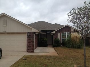 4408 Eagle Owl Dr , Norman OK