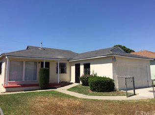 1019 S Clymar Ave , Compton CA