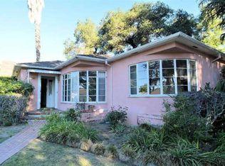 2665 Deodar Cir , Pasadena CA