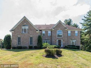 15 Pine Hill Ct, Woodstock, MD 21163