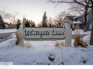 1795 Whitegate Ln , East Lansing MI