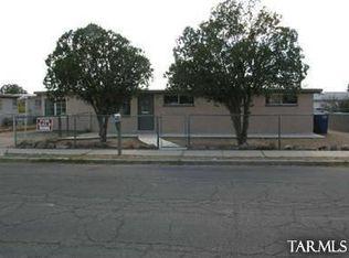 5352 S 13th Ave , Tucson AZ