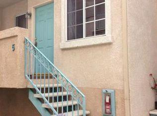 21836 S Vermont Ave Unit 5, Torrance CA