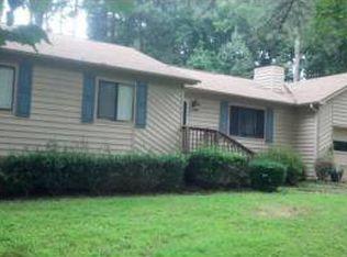 1633 Norton Estates Cir , Snellville GA