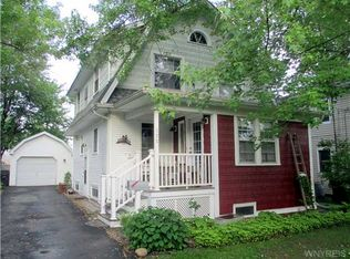 175 Arend Ave , Williamsville NY