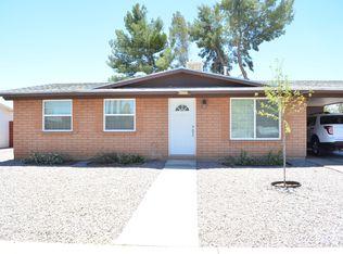 5000 Evergreen Dr , Sierra Vista AZ