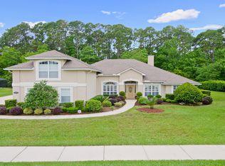3388 Beulah Vista Ct , Orange Park FL