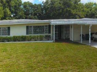 2306 E 148th Ave , Lutz FL