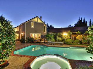 1722 Silver Meadow Ct , San Jose CA