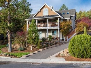 2491 NW Todds Crest Dr , Bend OR