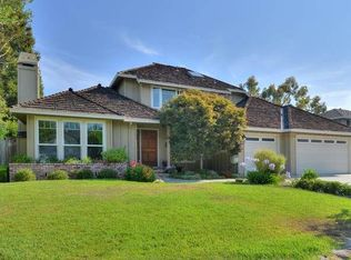 1243 Green Oak Ln, Los Altos, CA 94024