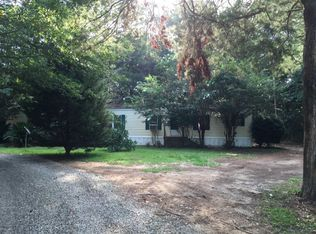 22932 County Road 55 , Silverhill AL