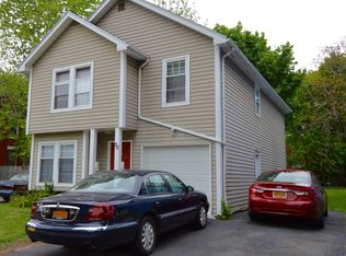 72 Gregory St , Rochester NY