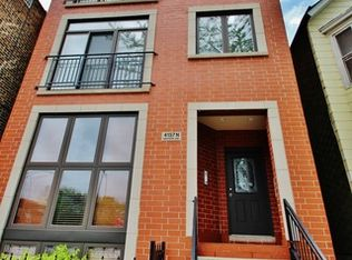 4157 N Western Ave # 3, Chicago IL