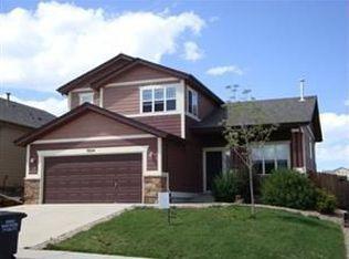7664 Canyon Oak Dr , Colorado Springs CO