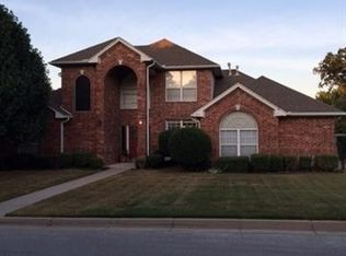 6415 Creekbend Ct , Arlington TX