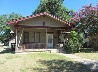 1625 NW 33rd St , Oklahoma City OK