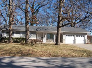 1578 S Saint Charles Ave , Springfield MO
