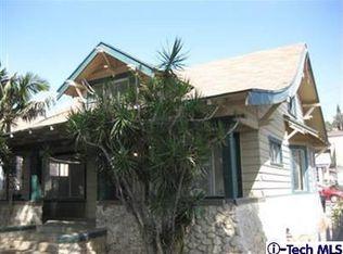 3467 Arroyo Seco Ave , Los Angeles CA