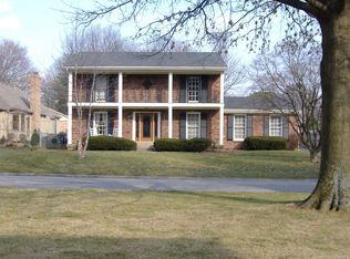 3811 Benje Way , Louisville KY