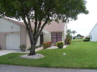 12139 Forest Greens Dr , Boynton Beach FL