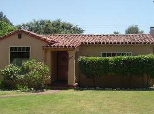 2214 Casa Grande St , Pasadena CA