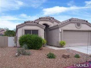 2424 N Creek Vista Dr , Tucson AZ